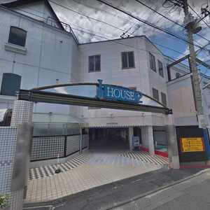 昭島市HOTEL J HOUSE 2