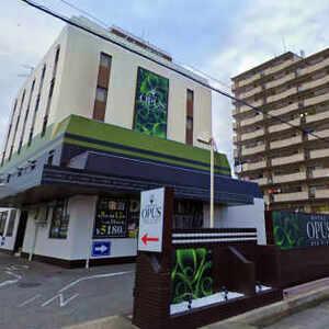 春日井市ホテル OPUS