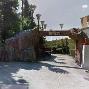 多治見市ホテル ジャングル