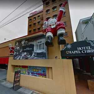 四日市市ブランチャペルクリスマス